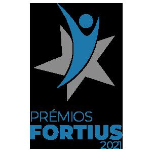 Prémios Fortius Portugal 2021 Logo